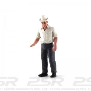 Le Mans Miniatures Henri - Team Gulf
