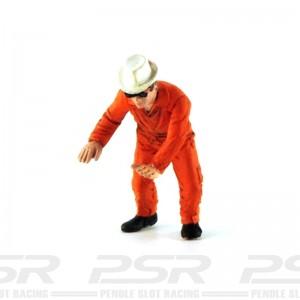 Le Mans Miniatures Philippe - Team Gulf