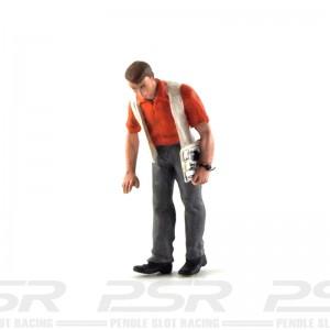 Le Mans Miniatures Jean Team Gulf