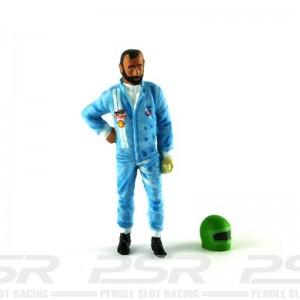Le Mans Miniatures Henri Pescarolo 1970's