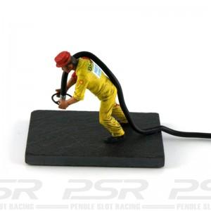 Le Mans Miniatures Refueller Maurice