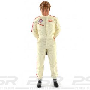 Le Mans Miniatures Pedro Rodriguez 1970-71 Figure