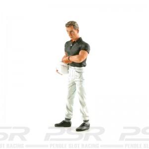 Le Mans Miniatures Phil Hill