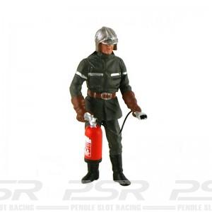 Le Mans Miniatures Jean-Luc Fireman