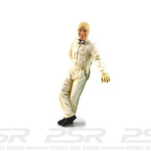 Le Mans Miniatures Jean-Pierre Wimille