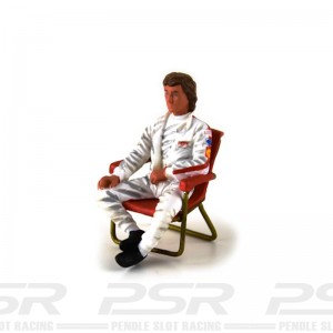 Le Mans Miniatures Jochen Rindt Figure