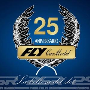 Fly Dodge Viper Daytona 1998 - 25th Anniversary