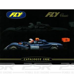 Fly Catalogue 1998