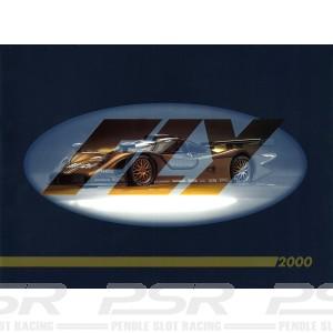 Fly Catalogue 2000