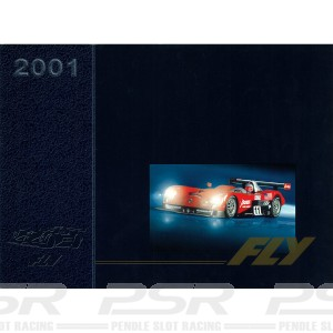 Fly Catalogue 2001