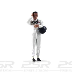 Le Mans Miniatures Jim Clark Indianapolis 1967