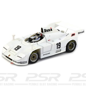 Falcon Slot Cars Porsche 908/3 Turbo Barth LUI