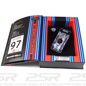 Falcon Slot Cars Porsche 908/3 Turbo Limited Edition