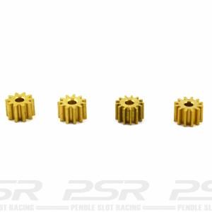 Formula Slot Sidewinder Brass Pinion Mix