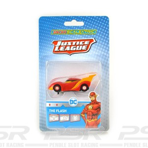 Micro Scalextric Justice League The Flash