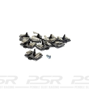 Micro Scalextric Spare Guide Blade Pack x8