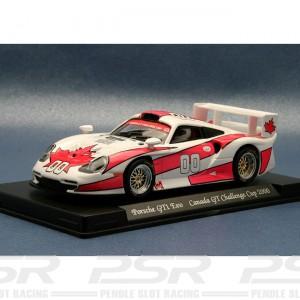 Fly Porsche 911 GT1 Evo Canada GT Challenge GB72