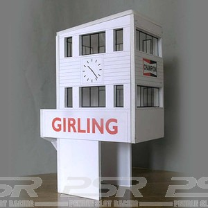 GP Miniatures Goodwood Control Tower