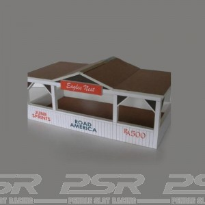 GP Miniatures Road America Pagoda Eagles Nest