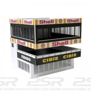 GP Miniatures Le Mans ACO Tower