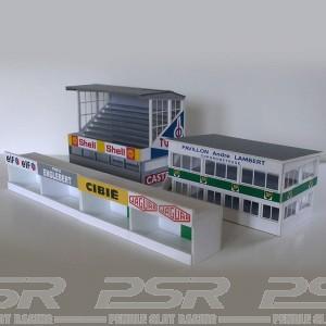 GP Miniatures Reims 1/43 Starter Pack