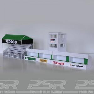 GP Miniatures Goodwood 1/43 Starter Pack