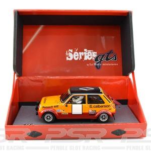 Le Mans Miniatures Renault 5 Alpine Gr2