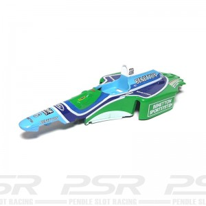 Scalextric Benetton B194 No.6 Body