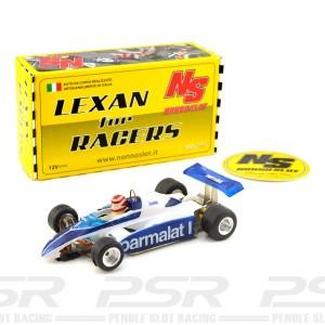 Nonno Slot Brabham BT50 No.1 Nelson Piquet