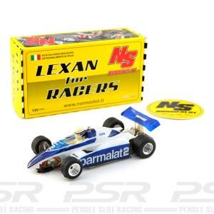 Nonno Slot Brabham BT50 No.2 Riccardo Patrese