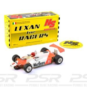 Nonno Slot McLaren MP4/1 No.8 Niki Lauda
