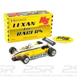 Nonno Slot Renault RE30B No.15 Alain Prost