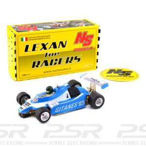 Nonno Slot Ligier JS11 No.25 Jacques Laffite