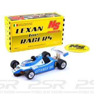 Nonno Slot Ligier JS11 No.26 Jacky Ickx