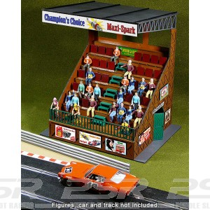 Proses Retro Grandstand
