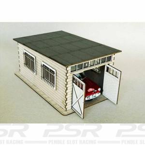 Proses Auto Repair Shop & Garage