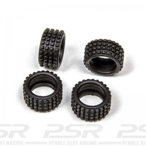 Mitoos Rally/Raid Tyres S5 19x10mm