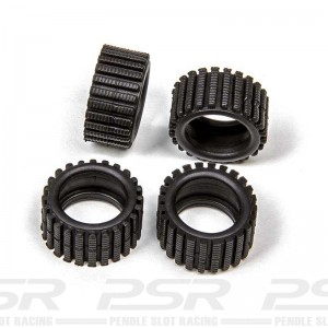 Mitoos Rally/Raid Tyres S6 19x10mm