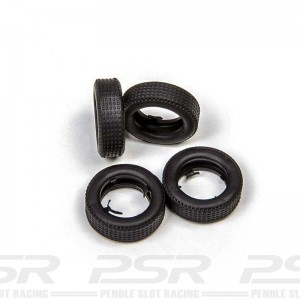 Mitoos Classic Micro Peaks Tyres 21x6mm