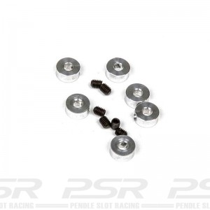 Mitoos Axle Stoppers M2.5 x6