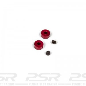 Mitoos Axle Stoppers M2.5 x2