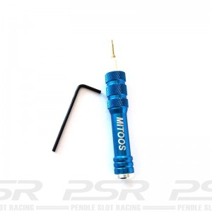Mitoos Hex Screwdriver 0.9mm