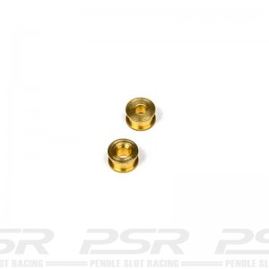 Mitoos Brass Bearings Double Lip