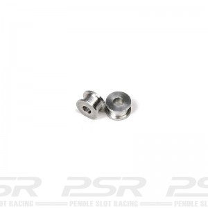 Mitoos Aluminium Bearings Double Lip
