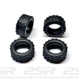Mitoos Poker Raid Tyres 19x9mm