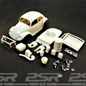 Mitoos Baja Bug Resin Body Kit HD