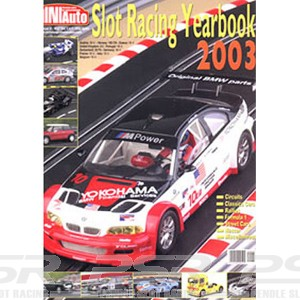 Miniauto Yearbook 2003 MA2003
