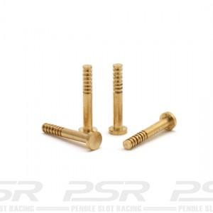 MB Slot Brass Suspension Pins x4 MB08006