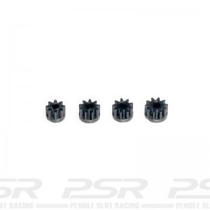 MRRC Pinion Set x4
