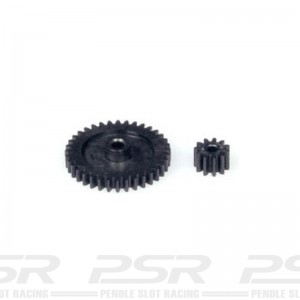 MRRC Toyota Gear & Pinion